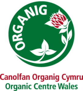 Organic Centre Wales