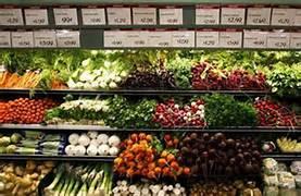 Organic display